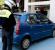 Multa por mal aparcamiento sin documento